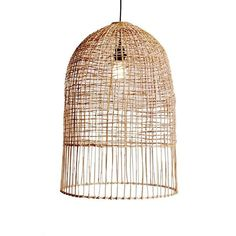 Large Cordial Hanging Pendant design by Selamat