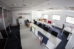 Coworking Focus Zone Business Link Kraków