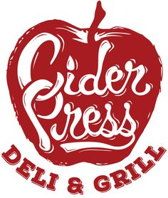 Cider Press Deli and Grill, Inwood WV