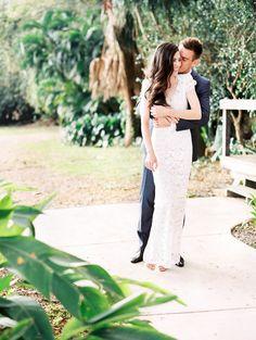Hawaii Wedding | Ashley Goodwin photography