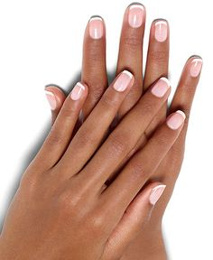 essie nail mademoiselle french manicure - #1415