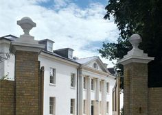 9 bedroom house for sale in Cambridge Park, Twickenham, Richmond, - Rightmove. Property Listing, Property For Sale, Marble Hill House, Richmond Upon Thames, Front Courtyard, Royal Park, Rich Home, Maps Street View, Treatment Rooms