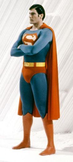 DC Comics in film n°4 - 1980 - Superman II - Christopher Reeve as Superman 6/23/2016 ®....#{T.R.L.}