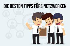 Netzwerken lernen: 30 Tipps für richtiges Networking | karrierebibel.de