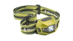 Black Diamond ReVolt Headlamp - This headlamp is capable of being powered by rechargeable batteries, as well as standard alkaline batteries.