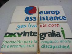 Inauguración Integracall en Badajoz
