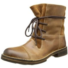 Fly London Womens Nave Biker Boots JAVBOOTS