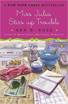 Miss Julia Stirs Up Trouble: A Novel: Amazon.de: Ann B. Ross: Warehouse Deals