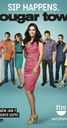 Cougar Town (TV Series 2009–2015 )
