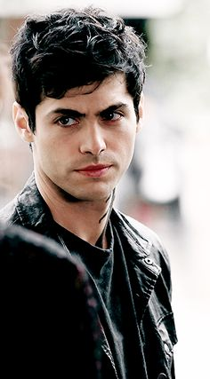 {open: Alec} I had already started to develop feelings for Kat.. She was beautiful, funny, and just all around amazing. Then you came along.. You said that I wasn't good enough for Kat, and all.. I look at you. You..