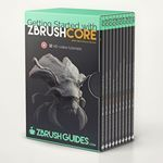 the new Getting Started with ZBrushCore tutorial series is ready Drop by the ZBrushGuides website and let me know what you think ZBrush ZBrushCore tutorial Sculpting beginner Tumblr httpwwwzbrushguidescomgettingstartedwithzbrushcore