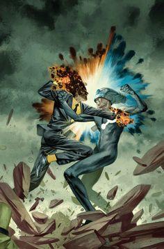 Marvel Comics SEPTEMBER 2016 SOLICITATIONS   Newsarama.com