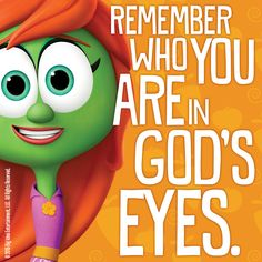 Can you name the VeggieTales movie this line came from? ‪#‎VeggieTales‬ ‪#‎TBT‬