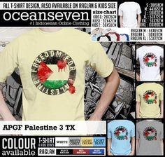 apgf palestine 3 TX