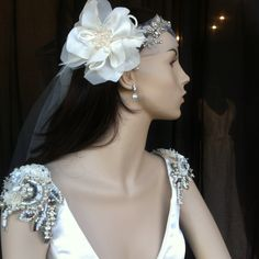 #Couture by Francesca  #Liquid #silk ivory dress. #bride #weddings