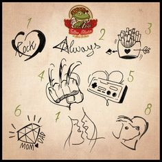 Ideas Valentines Tatto Sketch Ceo News