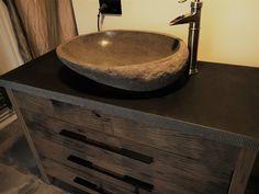 Badkamer wastafel meubel - GOODmorning