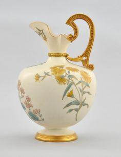 Изысканный английский фарфор марки Royal Worcester Porcelain. Обсуждение на LiveInternet - Российский Сервис Онлайн-Дневников