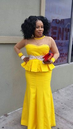 African Fashion Ankara, Latest African Fashion Dresses, African Print Fashion, African Dresses For Kids, African Prom Dresses, African Attire, African Wear, Latest Wedding Gowns, Beautiful African Women