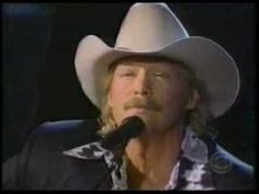 ALAN JACKSON ~ Where Were You When the World Stopped Turning