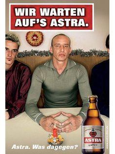 Bilder: Astra Plakate