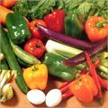 Eat Fresh Organic Foods While On The Candida Diet