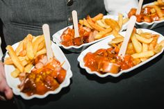12. Currywurst - Germany. 17 Delish Street Foods to Try Before You Die – THE FLASH PACK #FeedYourTravelBug