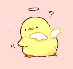 Cute Kawaii Animals, Cute Animal Drawings Kawaii, Cute Cartoon Drawings, Cute Wallpaper Backgrounds, Wallpaper Iphone Cute, Cute Cartoon Wallpapers, Cute Small Drawings, Mini Drawings, Dibujos Cute