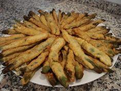 Receita de Peixinhos da Horta - http://www.receitasja.com/peixinhos-da-horta/