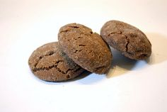 images about Gluten free on Pinterest | Molasses cookies, Gluten free ...