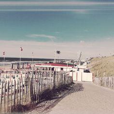 Zandvoort Beach - Netherlands