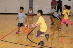 Little Big Shots: Basketball, Soccer and Tee Ball Ellicott City, MD #Kids #Events