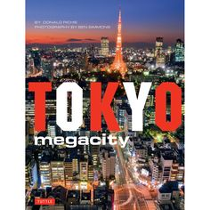"""This photographic Tokyo travel guide explores the dynamic Japanese culture, art and architecture that make Tokyo a world-class city.   It has been said that """"every city has its high points, but Tokyo is all exclamation points!"""" The largest and most populous city in the world, Tokyo must be experienced in person to truly be understood."""