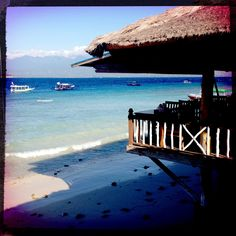 Gili Meno - Indonesia