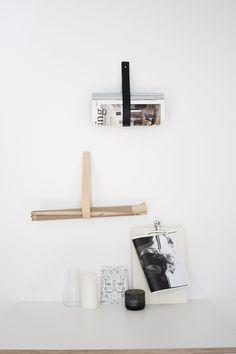 Strap by Mathilda Clahr - Coco Lapine Design