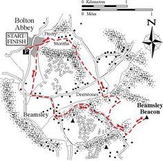 Beamsley Beacon - Dalesman
