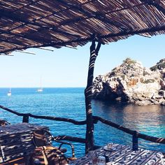 Ca's Patro March, Deia, Mallorca via @elkespelters