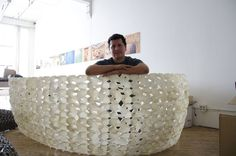 Innovation Factory - Emerging Objects has big, bold plans for...