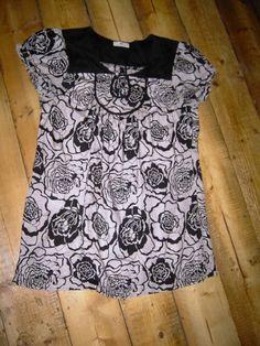 Ich habe gerade einen neuen Artikel zum Verkauf eingestellt : Tunikakleid Day Birger Et Mikkelsen 70,00 € http://www.videdressing.de/tunikakleider/day-birger-et-mikkelsen/p-4653333.html?utm_source=pinterest&utm_medium=pinterest_share&utm_campaign=DE_Damen_Kleidung_Kleider_4653333_pinterest_share