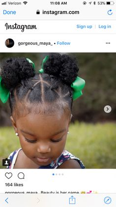 30 Cute And Easy Little Girl Hairstyles Emi Hair Ideas Pinterest
