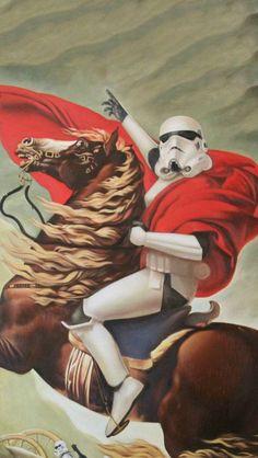 Star Wars: Stormtrooper
