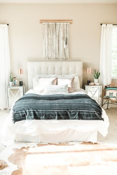 Bedroom | SMP Living