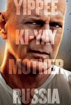 A Good Day to Die Hard ♥