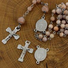 Komplet do stworzenia różańca; duży solidny krzyż i pasujący do niego łącznik. Całość ze stali szlachetnej dobrej jakości. Rozmiar krzyżyka: 31x22mmRozmiar łącznika: 25x17mm*Jak wykonać różaniec możesz zobaczyć: TUtaj* Personalized Items, Bracelets, Stainless Steel, Jewelry, Jewlery, Jewerly, Schmuck, Jewels, Jewelery