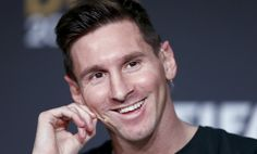 Barcelona to increase Messi's salary to 85m (before tax) per season to make up for his payments to the tax office
