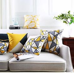 Purposeful Lovely Cushion Covers Country Style Fruit Liqueur Cushions Car Seat Chair Square Cotton Linen Home Decorative Pineapple Pillows Table & Sofa Linens