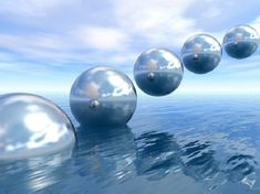 Entering Higher Dimensions Now ~ Magical Parallel Worlds – LoveHasWon.org