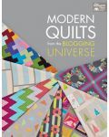 Modern Quilts from the Blogging Universe- Need this book