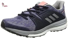 adidas Supernova Sequence 9 W Chaussures de Tennis Femme