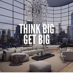 Penthouse in New York - Luxury Homes Duplex New York, New York Penthouse, Luxury Penthouse, Luxury Apartments, Luxury Homes, Manhattan Penthouse, Luxury Cars, Minimalistic Room, Apartamento New York